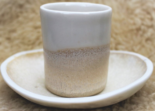 SETS CAFE EN PORCELAINE FINE