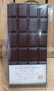 Tablette de Chocolat Grands crus