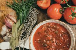 Sauce Tomate Provençale 300g