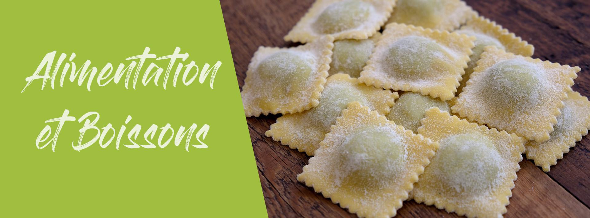Alimentation et Boissons produits en Vésubie et Valdeblore