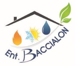 Plomberie Baccialon