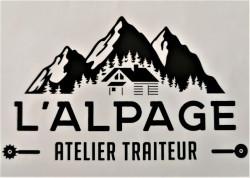 L'Alpage - L'Atelier