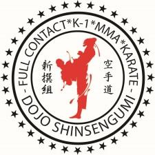 DOJO SHINSENGUMI