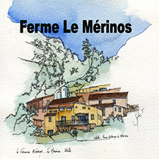 FERME LE MERINOS